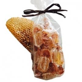 Caramelo Miel y Eucalipto 100Gr