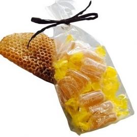 Caramelo Miel y Limón 100Gr
