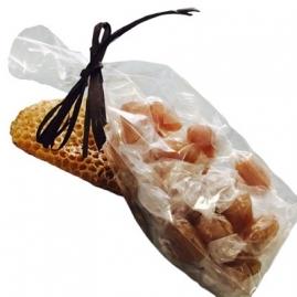 Caramelo Macizo Propóleo 100Gr