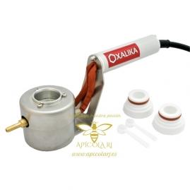 Sublimador Oxalika Pro Easy 12V